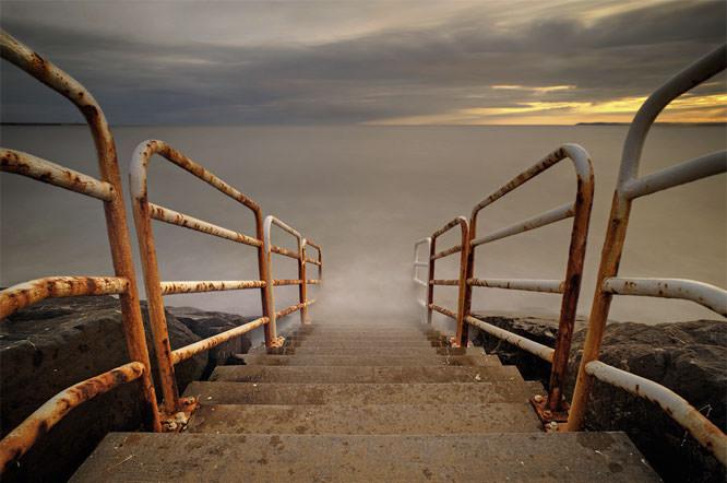 Stairway to atlantis