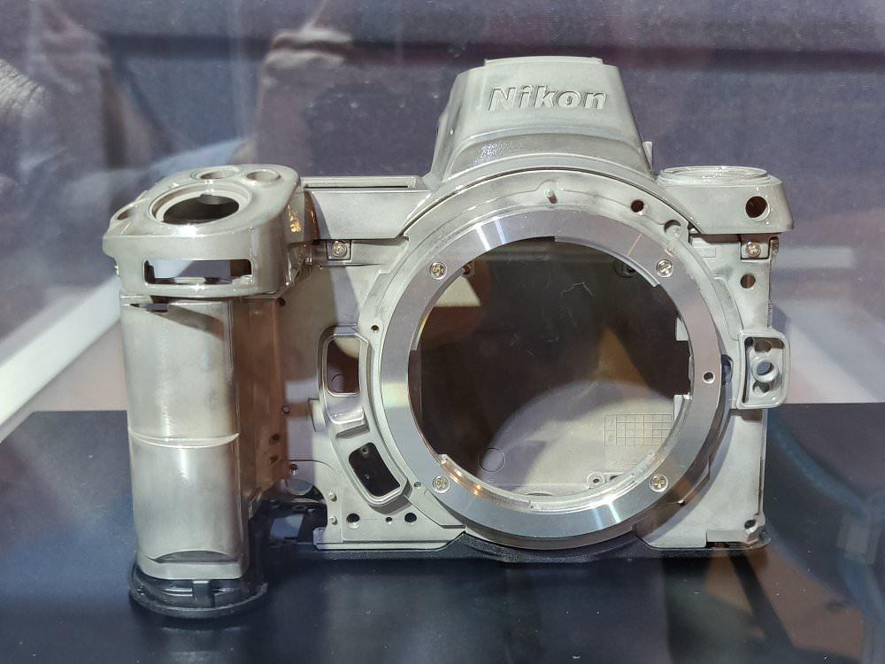 Nikon Z6 Z7 Internal Body (2)