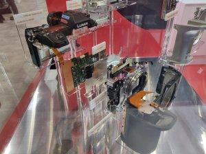 See Inside The Panasonic Lumix S1