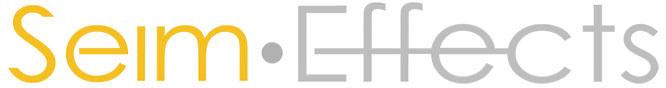 Seim Effects Logo