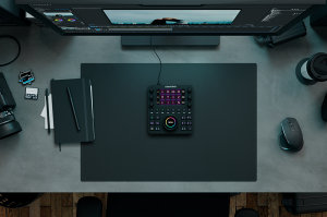 September 'Colour' Competition - Win A Loupedeck CT Pro-Editing Console