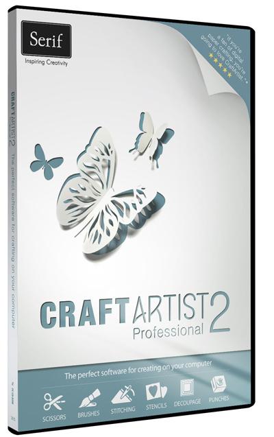 Serif Craft Artist 2