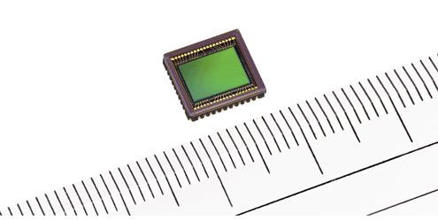 Sharp 20megapixel Sensor