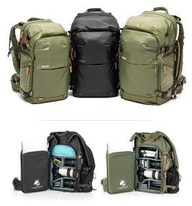 Shimoda Launch Explore V2 Camera Bag For Travel & Landscape Photographers On Kickstarter