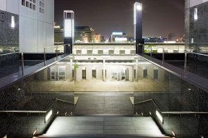 Shooting Urban Skylines At Night
