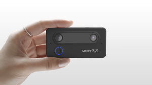 SID Camera Surpasses Funding Goal