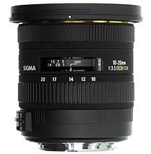 Sigma 10-20mm f/3.5 EX DC HSM main image