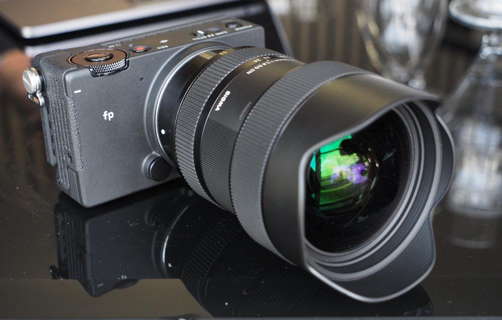 Sigma Fp 14 24mm (1)
