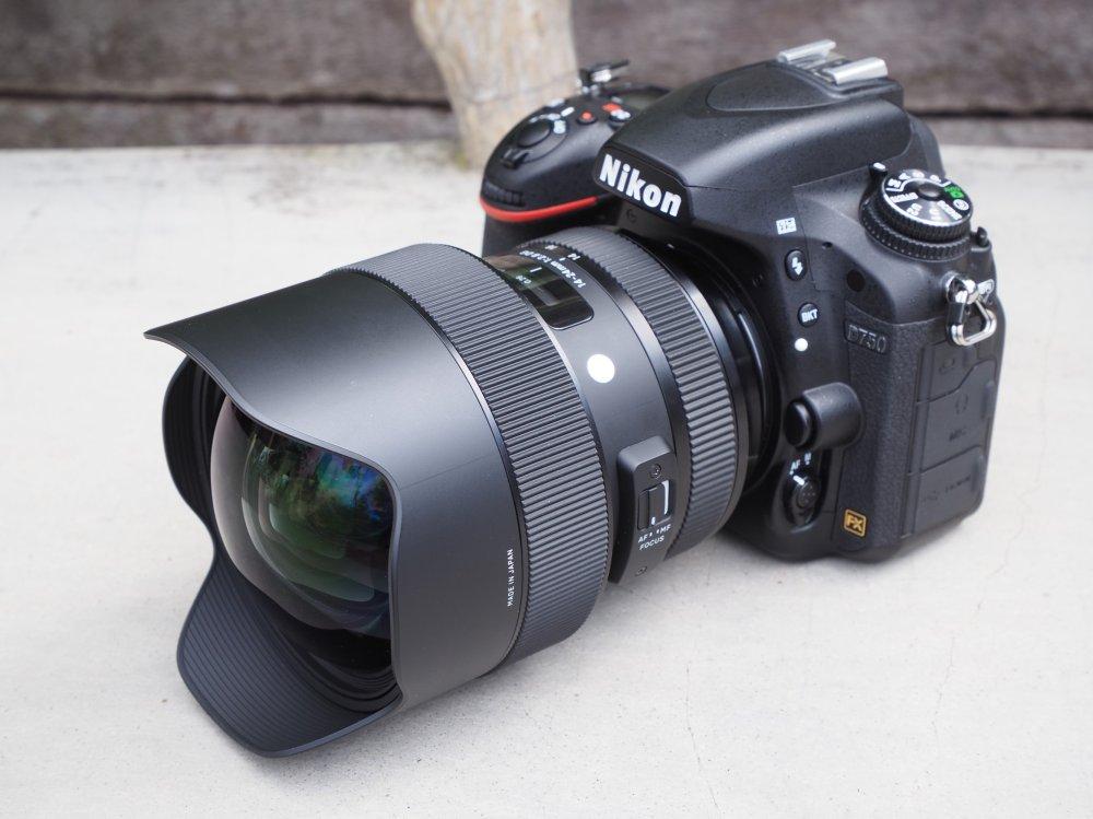 Sigma 14 24mm F2 8 Art Lens (2) (Custom)