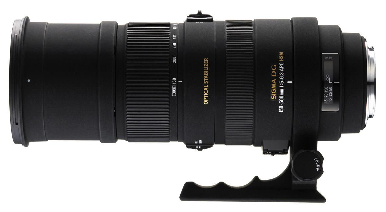 Sigma Lens Hood for 150-500mm F5-6.3 G OS HSM Lens