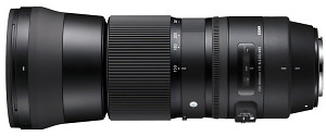 Sigma 150-600mm f/5-6.3 DG OS HSM C Review