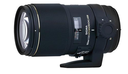 Sigma 150mm f/2.8 EX DG OS HSM