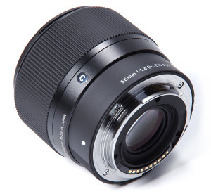 Sigma 16mm, 30mm & 56mm F/1.4 Lens Review By David Thorpe