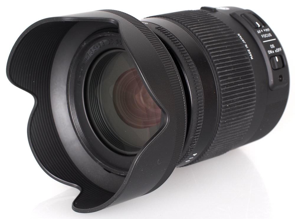 Sigma 18 200mm F3 5 6 3 DC Macro Contemporary (4)
