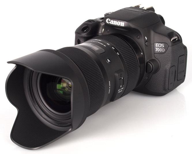 Sigma 18 35 F18 Dc A Lens (9)