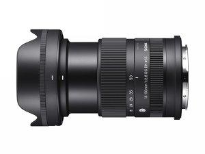 Sigma 18-50mm F2.8 DC DN | Contemporary Lens Announced