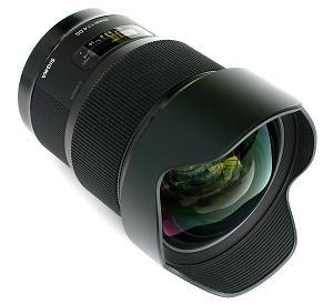 Sigma 20mm f/1.4 DG HSM Art Lens Review