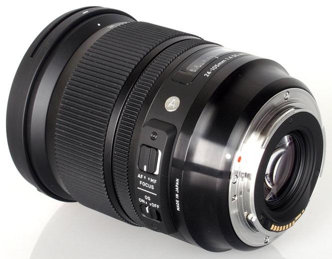 Sigma 24 105mm F4 A (9)