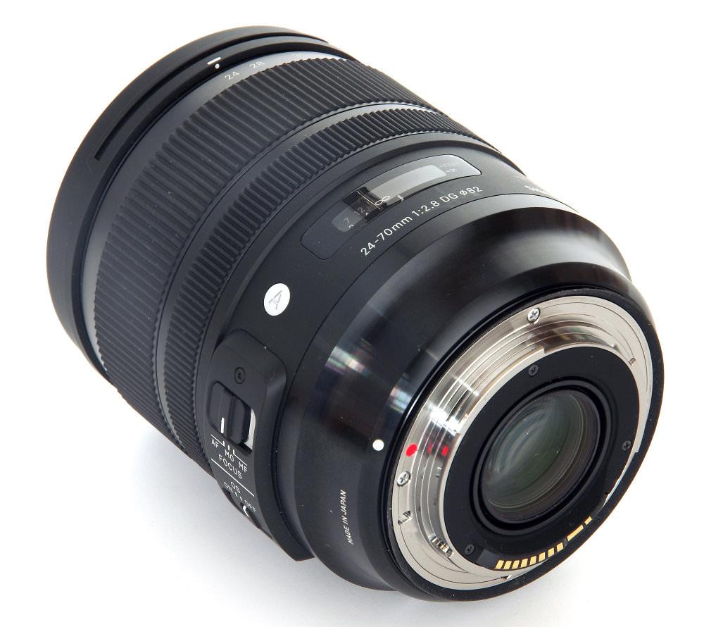 sigma 24 70mm f28 - photo #11