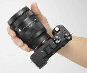 Sigma 28-70mm f/2.8 DG DN L-Mount E-Mount Lens Announced