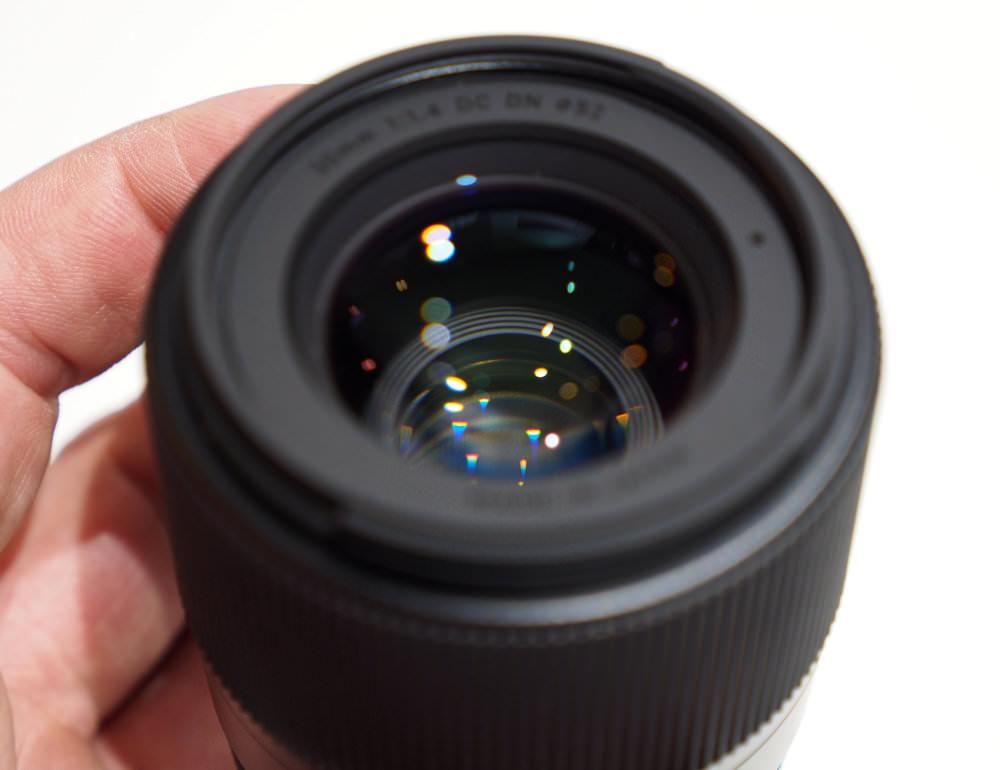 Sigma 30mm F1 4 Micro Four Thirds (5)