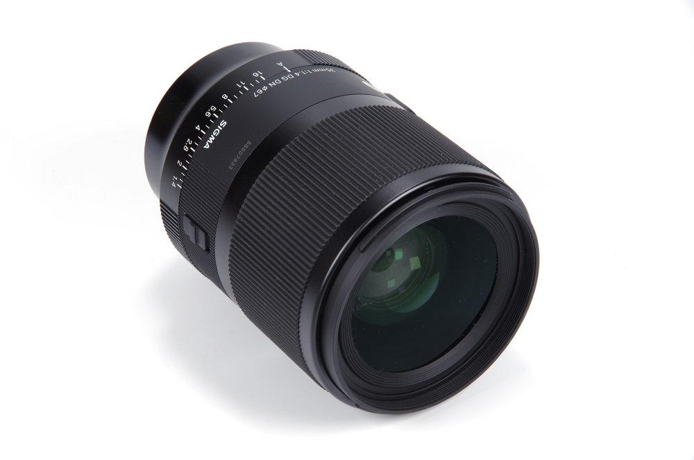 Sigma 35mm F/1.4 DG DN Art FE