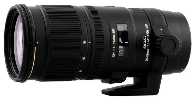 50-150mm f/2.8 EX DC APO OS HSM