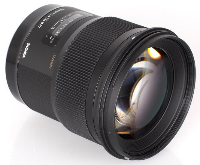 Sigma 50mm F1 4 DG Art (7)