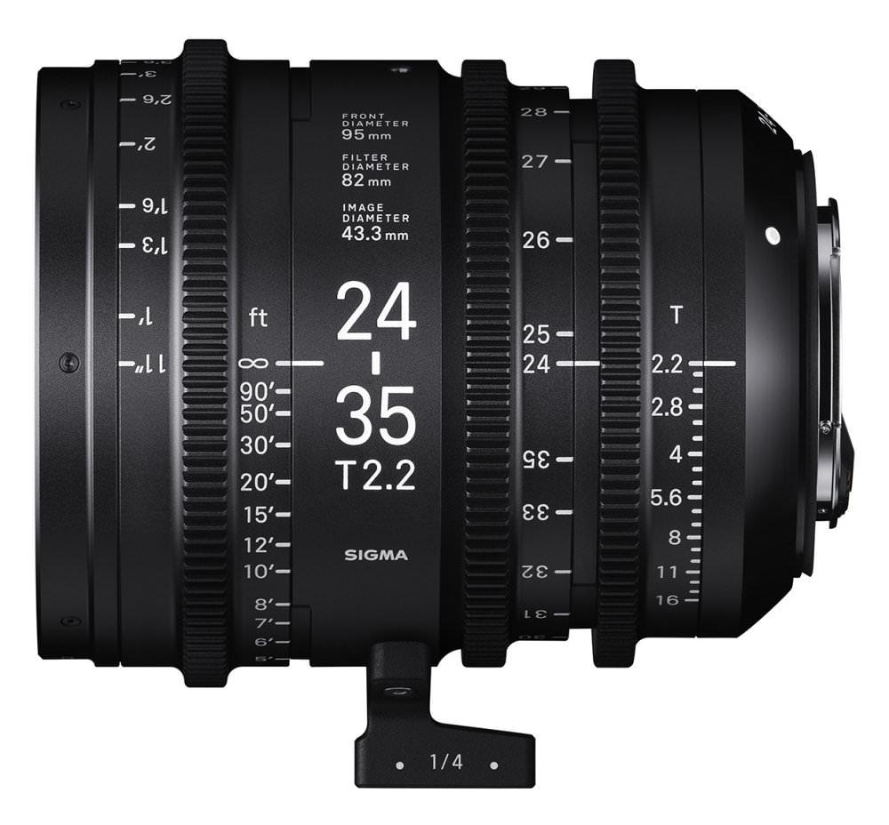 24 35mm T2
