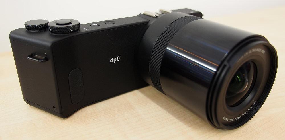 Sigma Dp0 Quattro Black (7)