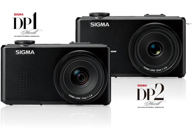 sigma dp1 merrill and sigma dp2 merrill compact cameras. Black Bedroom Furniture Sets. Home Design Ideas