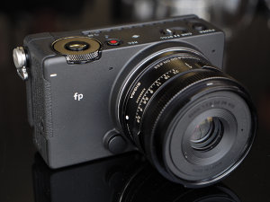 Sigma fp Hands-On Preview With Sample Photos