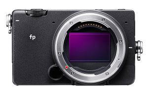 Sigma FP Is Priced At £1,999.99 Sigma Confirms