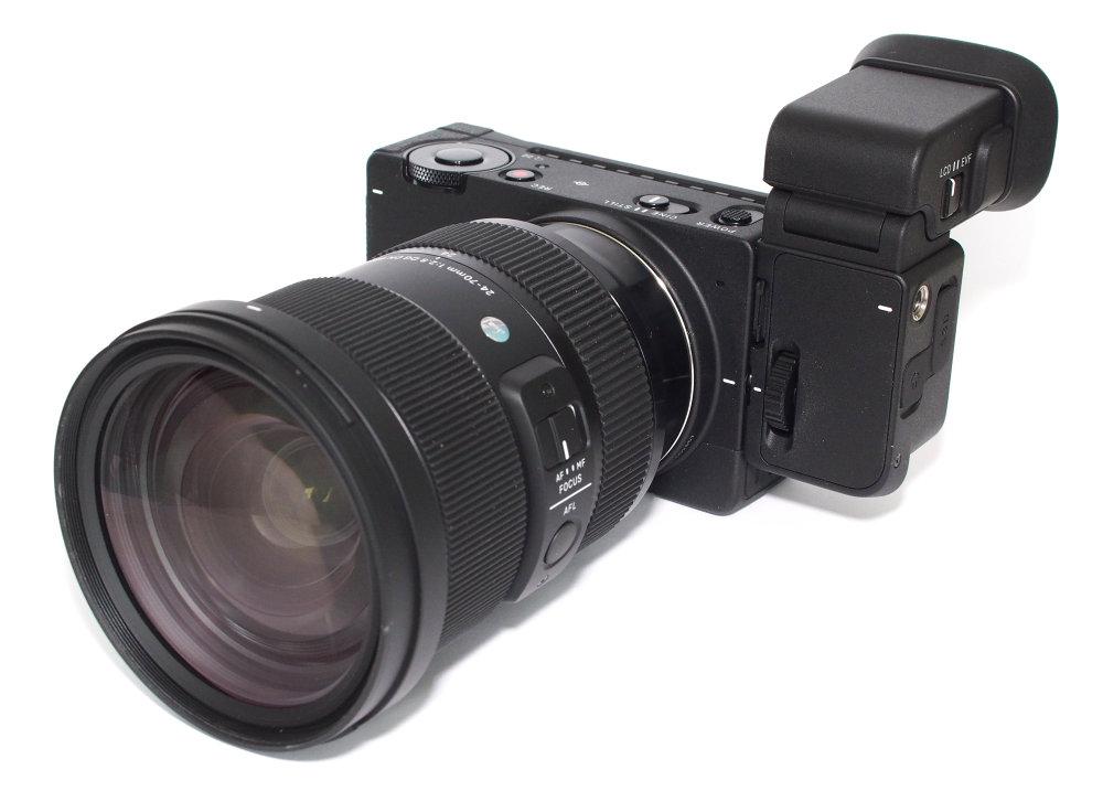 Sigma Fp L (1) | 1/25 sec | f/8.0 | 30.0 mm | ISO 1600