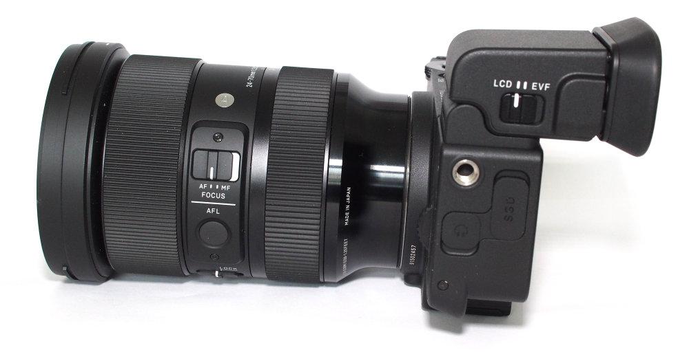 Sigma Fp L (2) | 1/40 sec | f/8.0 | 30.0 mm | ISO 1600