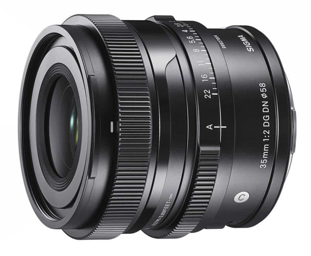 35mm f/2 DG DN Contemporary
