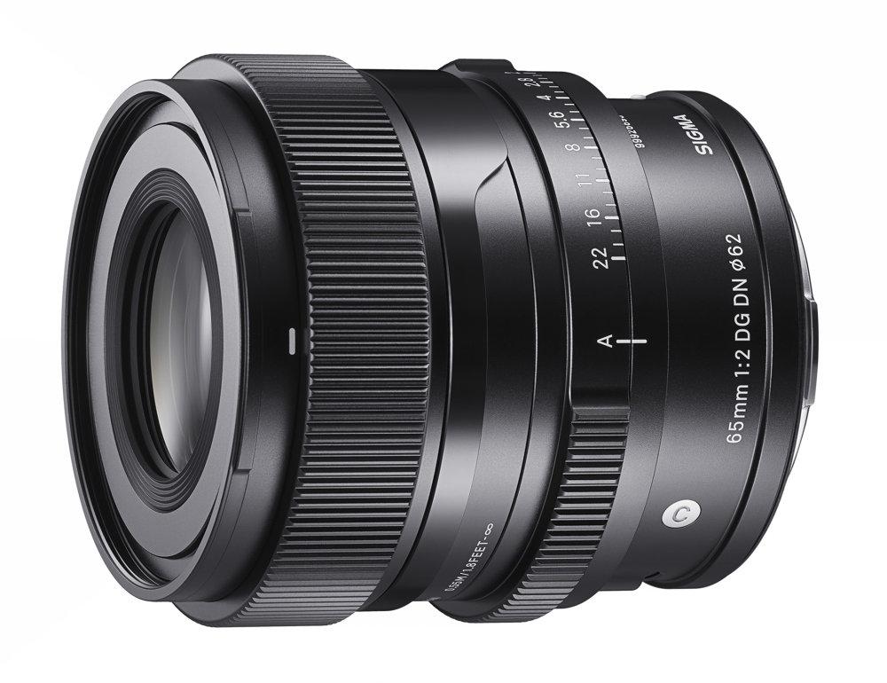 65mm f/2 DG DN Contemporary