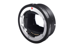 Sigma Mount Converter MC-11 Now Available In UK