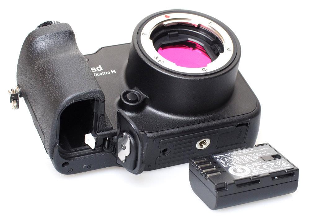 Sigma Sd Quattro H (10)