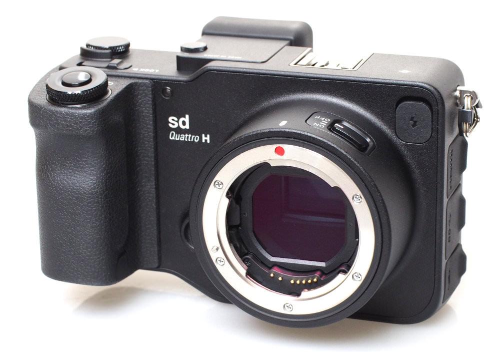 Sigma Sd Quattro H (5)