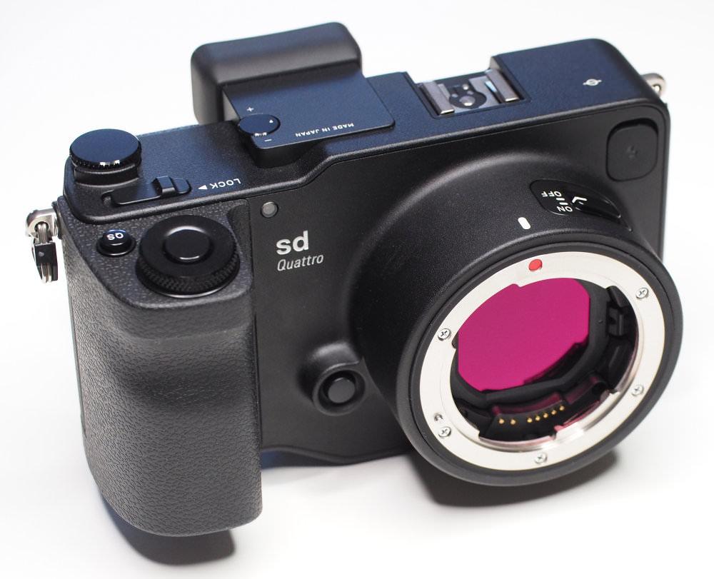 Sigma Sd Quattro (10)