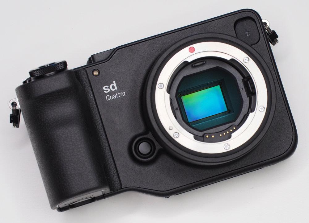 Sigma Sd Quattro (7)