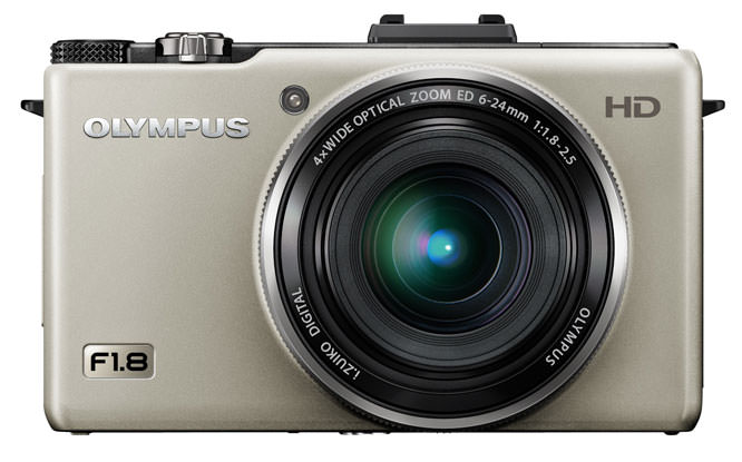 Olympus X-Z1