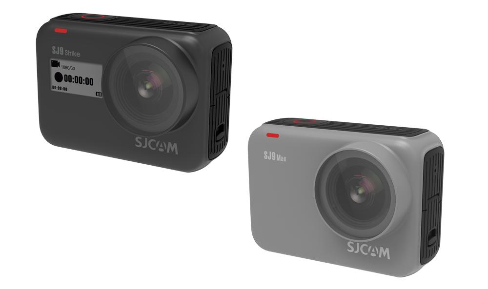 SJCAM SJ9 Series Action Cameras Feature Wireless Charging   ePHOTOzine