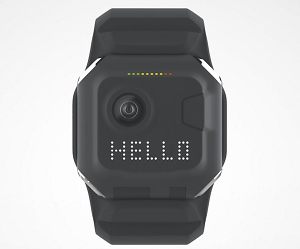 Smartwatch Style Camera With Evolutionary Algorithm
