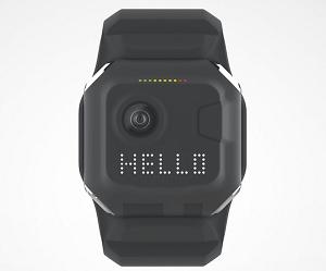 Smartwatch Style Camera With Evolutionary Algorithm