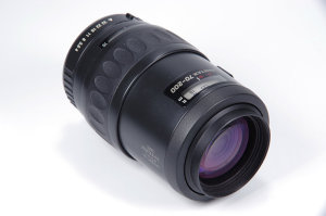 SMC Pentax-FA 70-200mm f/4-5.6 Power Zoom Vintage Lens Review