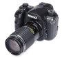 SMC Pentax-M 75-150mm f/4 Zoom Vintage Lens Review
