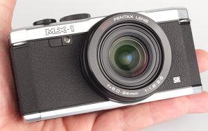 SMC Pentax MX-1 6-24mm f/1.8-2.5 Vintage Lens Review