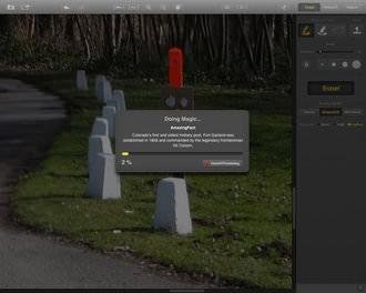 Snapheal For Mac Screenshot 7